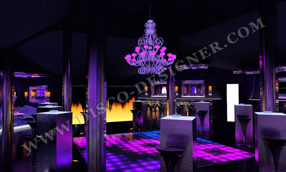 Club Design Ideen Powered By Disco Designer